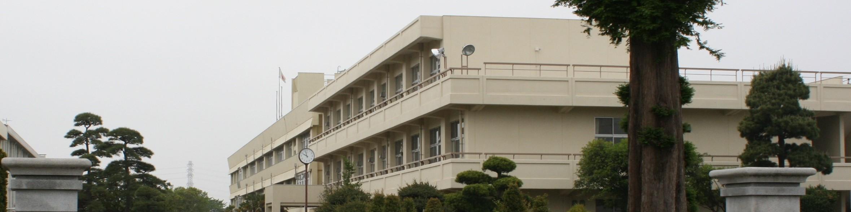 伊勢崎興陽高等学校