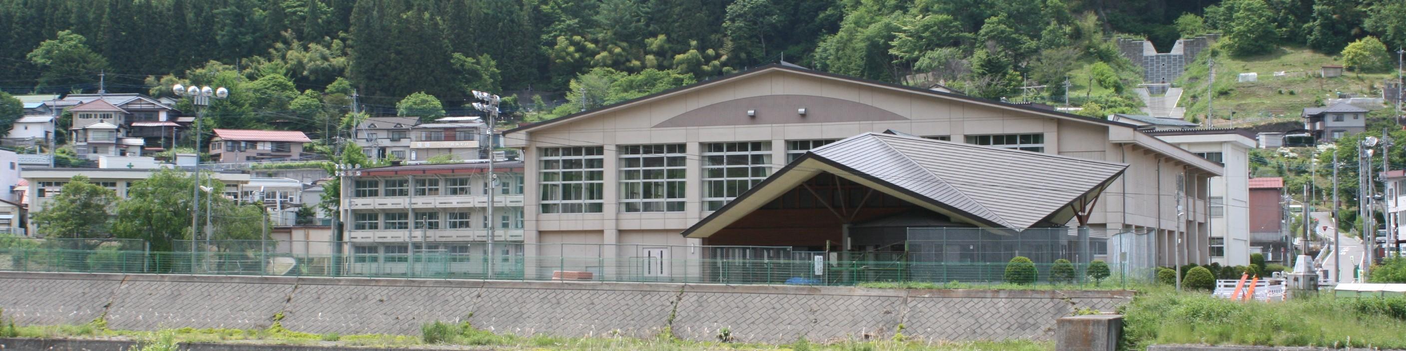 嬬恋高等学校②
